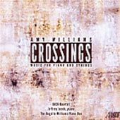 the Crossings album cover